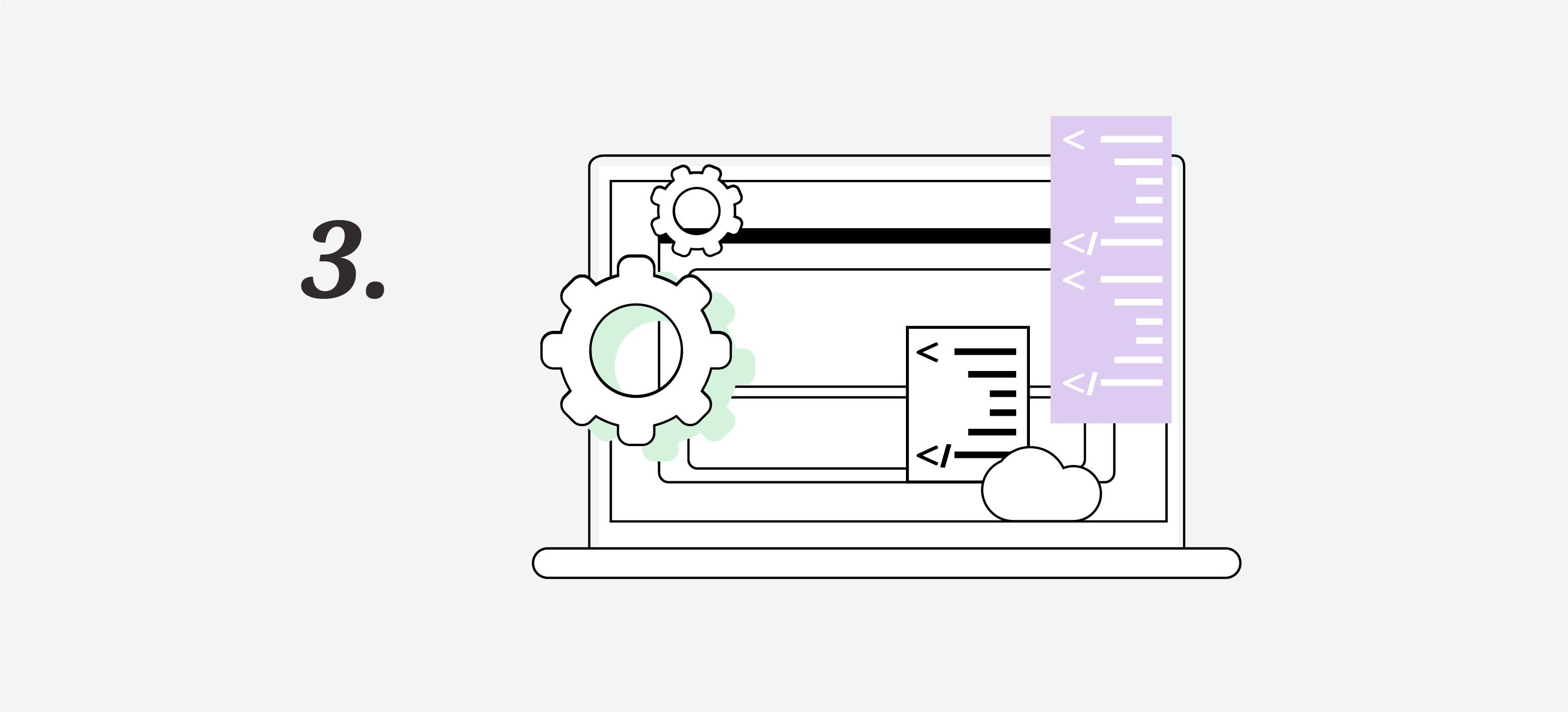 Elementos landing page, tecnología y cms (wordpress)